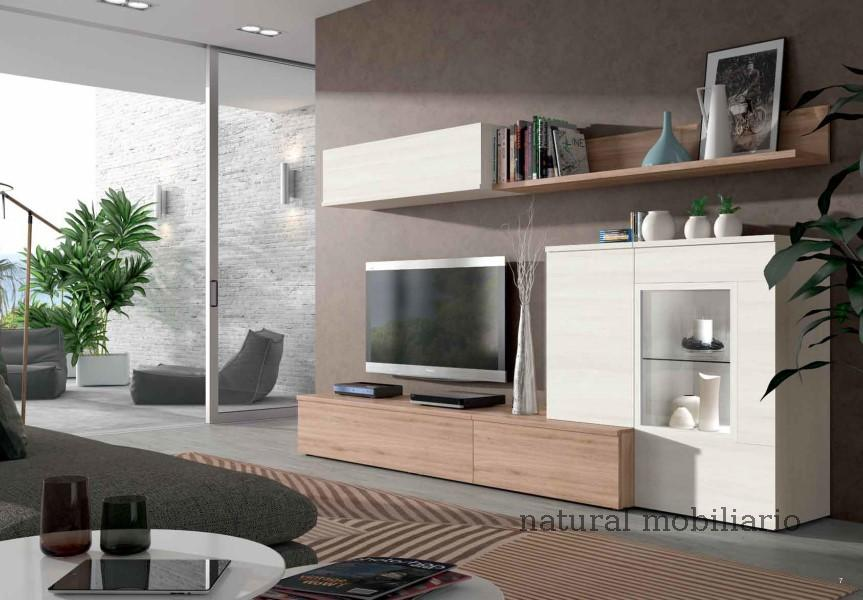 Mueble Salon 465 Murcia Natural Mobiliario